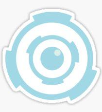 Energy Shield Sticker