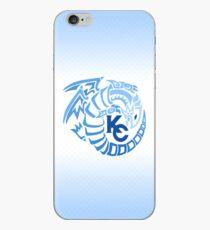 Kaiba Corp - BEWD iPhone Case
