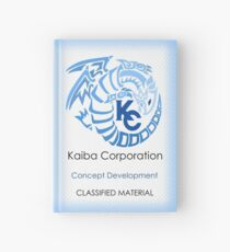 Kaiba Corp - BEWD Hardcover Journal