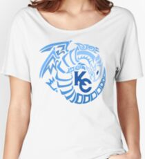 Kaiba Corp - BEWD Women's Relaxed Fit T-Shirt