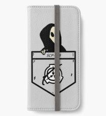Pocket Doctor iPhone Wallet/Case/Skin