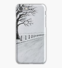 The Tree   160516 iPhone Case/Skin