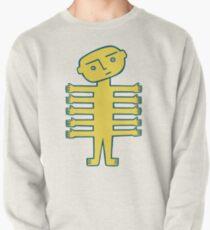 Handy Pullover Sweatshirt