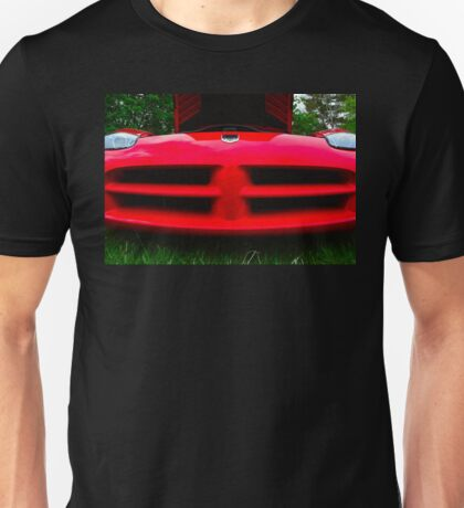When it was a Dodge T-Shirt
