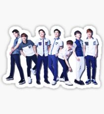 iKON Sticker