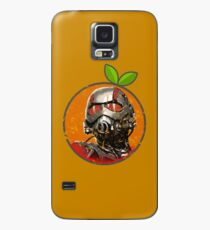 Does anybody have any orange slices? Case/Skin for Samsung Galaxy