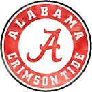 «Universidad de Alabama» de adjsr