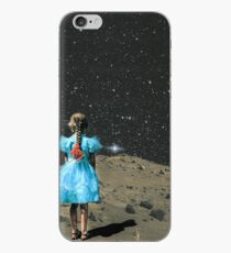 Space Girl iPhone Case