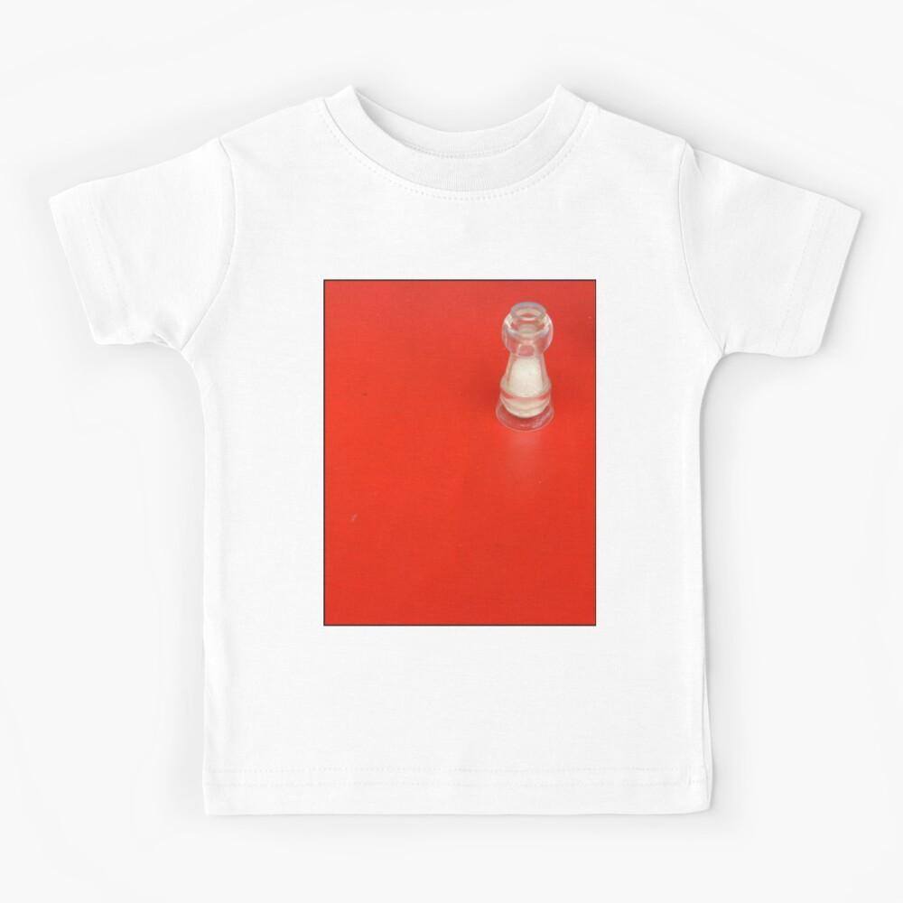 einfach Salz Kinder T-Shirt
