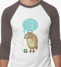 Yak on the Phone T-Shirt