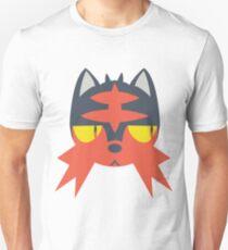 Pokemon - LITTEN Unisex T-Shirt