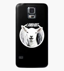 LambHoot Icon 2016 Case/Skin for Samsung Galaxy