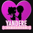 Yandere Simulator - Yandere Love Print by Xing7