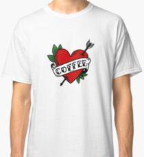 Coffee Classic T-Shirt