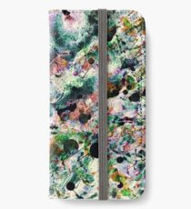 Active Amongst Clouds iPhone Wallet/Case/Skin