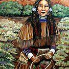 Shaman's Daughter, Margaret  by Susan McKenzie Bergstrom