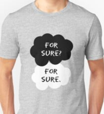For Sure Slim Fit T-Shirt