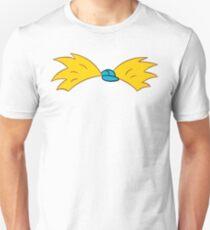 Football Head Minimalism Unisex T-Shirt