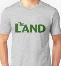 The Land Pavilion - Epcot Unisex T-Shirt