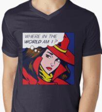 Pop Sandiego T-Shirt
