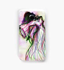 Elphaba Samsung Galaxy Case/Skin