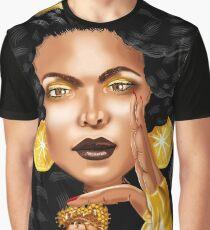 HONEY LEMONADE Graphic T-Shirt