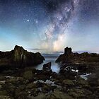 Bombo x Milkyway by Jack Chauvel