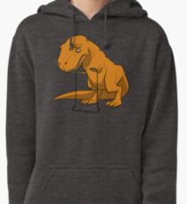 Foiled Again Pullover Hoodie