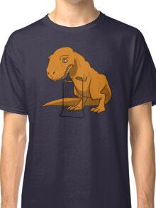 Foiled Again Classic T-Shirt