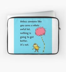 Unless Some One Like You Laptop Sleeve
