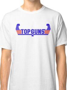 Top Guns Classic T-Shirt