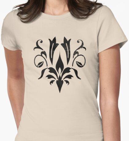 Cool Graphic Design Vector Grunge Retro Texture T-Shirt