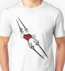 Reach for Love T-Shirt Unisex T-Shirt