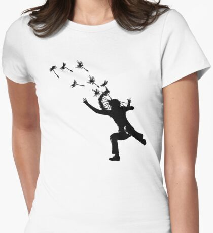 Dandelions Are Fun! T-Shirt