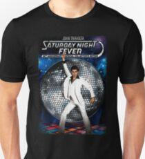 Saturday Night Blast  Unisex T-Shirt