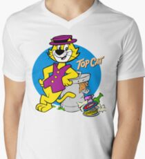 Stylish Cat T-Shirt