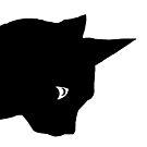 curiosity killed the cat  by redqueenself