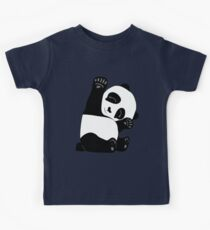 Waving Panda Kids Clothes