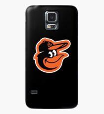 Redskins Orioles Case/Skin for Samsung Galaxy