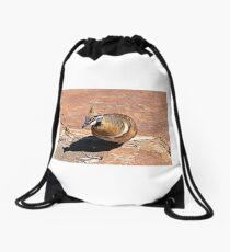 Spinifix Pidgeon Drawstring Bag