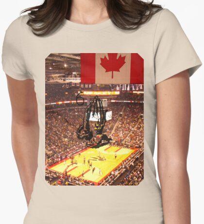 Views - The Raptors  T-Shirt