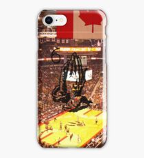 Views - The Raptors  iPhone Case/Skin