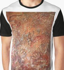 After Lascaux Graphic T-Shirt