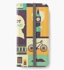 The Empty Hearse iPhone Wallet/Case/Skin