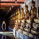 Sasha Sheva - Thailand by ediphotoeye