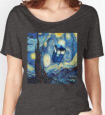 Van Gogh Women's Relaxed Fit T-Shirt