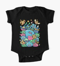 Slime Party!  Kids Clothes