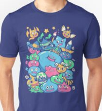 Slime Party!  Unisex T-Shirt