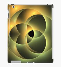 Earth Ovals iPad Case/Skin