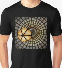 Of Lights and Lamps Unisex T-Shirt